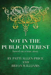 Not In The Public Interest